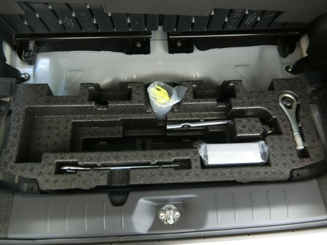 カスタムRSセレクション 衝突被害軽減ブレーキ 横滑り防止装置 オートマチックハイビーム アイドリングストップ 両側電動スライドドア 純正ディスプレイオーディオ パークアシスト クルーズコントロール 革巻きハンドル LED(26枚目)