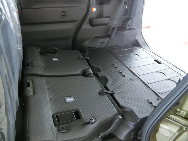LリミテッドSAIII 衝突被害軽減ブレーキ 横滑り防止装置 オートマチックハイビーム アイドリングストップ 両側電動スライドドア ステアリングスイッチ キーフリーシステム オートエアコン パノラマモニター ベンチシート(28枚目)