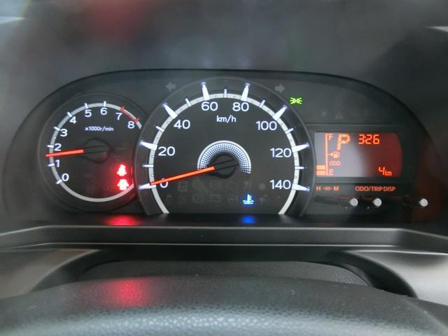 XリミテッドII SAIII 衝突被害軽減ブレーキ 横滑り防止装置 オートマチックハイビーム アイドリングストップ ステアリングスイッチ 革巻きハンドル オートライト キーフリーシステム オートエアコン バックカメラ ベンチシート(5枚目)
