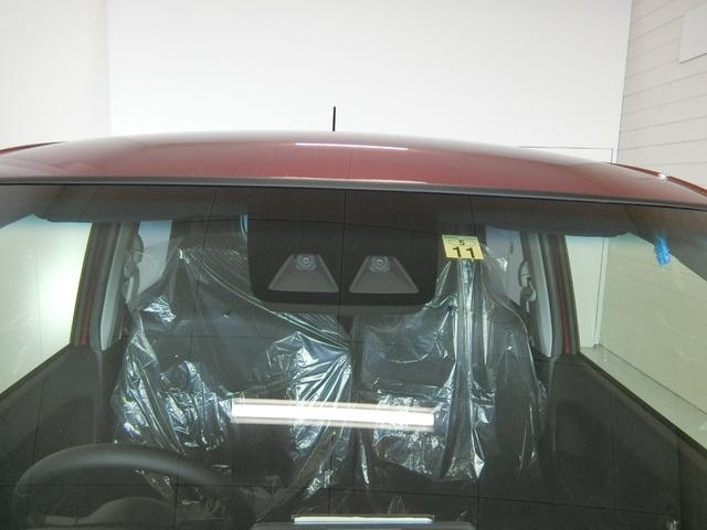 XリミテッドII SAIII 衝突被害軽減ブレーキ 横滑り防止装置 オートマチックハイビーム アイドリングストップ ステアリングスイッチ 革巻きハンドル オートライト キーフリーシステム オートエアコン バックカメラ ベンチシート(15枚目)