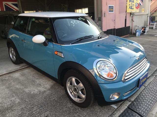「MINI」「MINI」「コンパクトカー」「大阪府」の中古車9