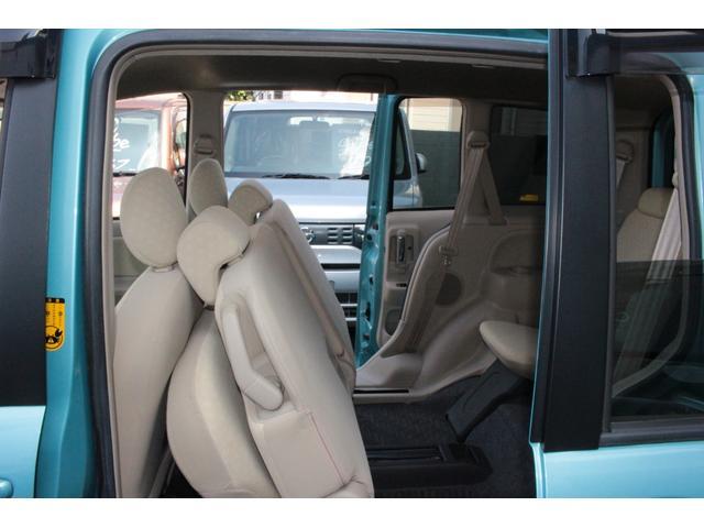 ◆清潔感のある明るい車内空間!
