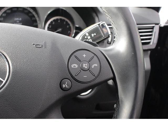 E350 アバンギャルド 本革シート/ナビ/フルセグ/Bluetooth/バックカメラ/インテリキー/オートライト/フロント電動シート/ETC/ステアリングスイッチ/レーダー(19枚目)