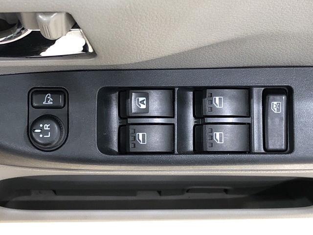 X 純正CDチューナー キ-レス セキュリティーアラ-ム アウトレット中古車 運転席/助手席エアバック マニュアルエアコン 電動格納ドアミラー アイドリングストップ(14枚目)