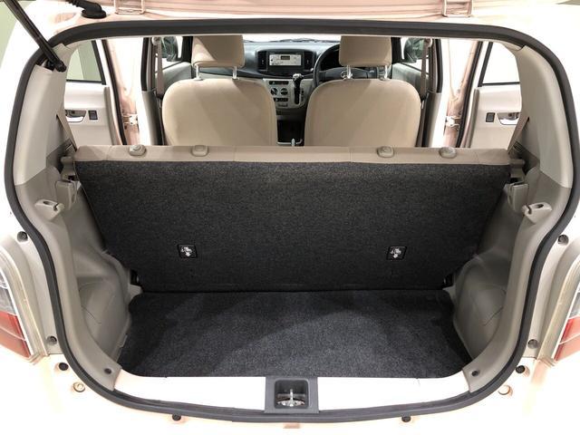 X 純正CDチューナー キ-レス セキュリティーアラ-ム アウトレット中古車 運転席/助手席エアバック マニュアルエアコン 電動格納ドアミラー アイドリングストップ(30枚目)