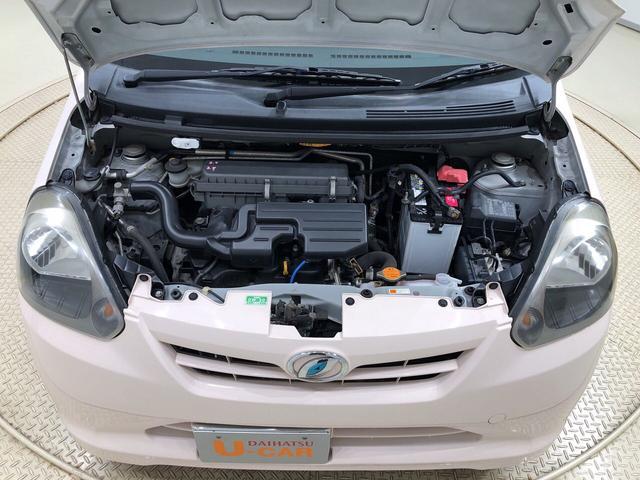 X 純正CDチューナー キ-レス セキュリティーアラ-ム アウトレット中古車 運転席/助手席エアバック マニュアルエアコン 電動格納ドアミラー アイドリングストップ(34枚目)