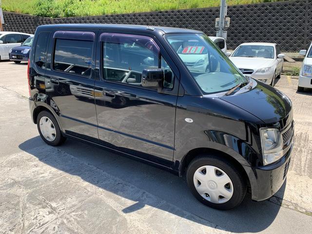 「マツダ」「AZ-ワゴン」「コンパクトカー」「奈良県」の中古車4
