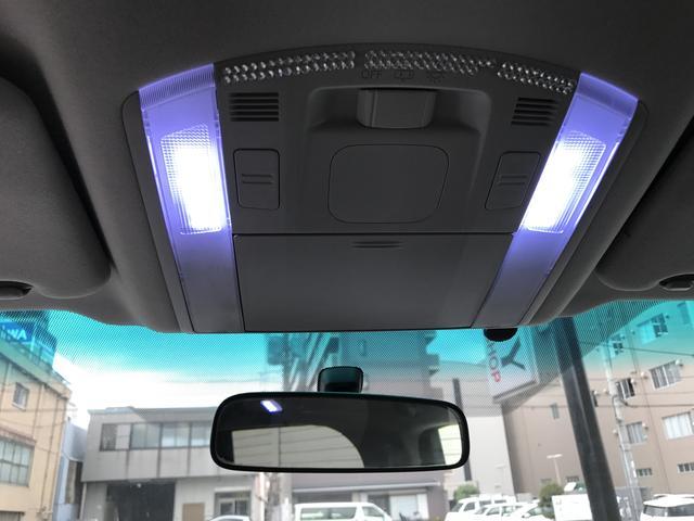 内装LED照明