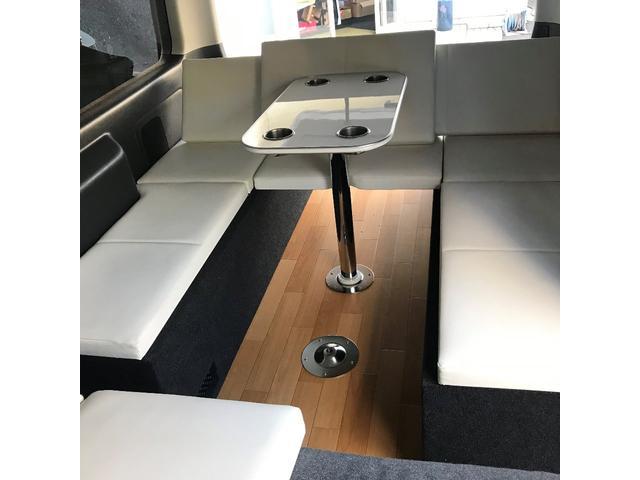 ロングスーパーGL 10人乗りカスタム5ナンバー乗用車(20枚目)