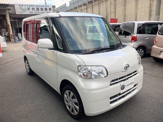 「ダイハツ」「タント」「コンパクトカー」「大阪府」の中古車6