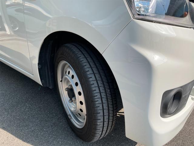 タイヤの溝もまだまだありますのでご安心ください!