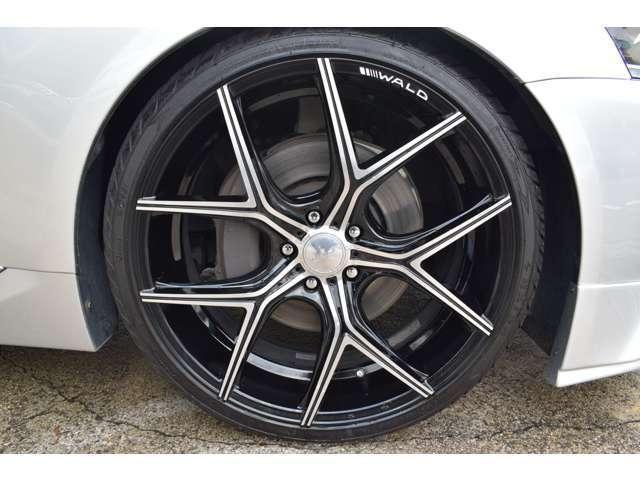 LS600h バージョンC Iパッケージ 4WD エアロ(18枚目)