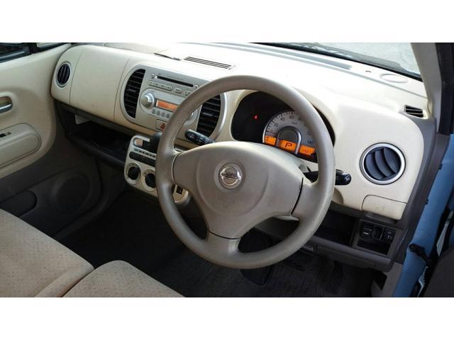 S CDオーディオ ABS Wエアバック 車検整備付(10枚目)