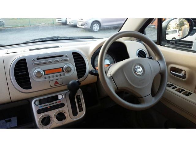 S CDオーディオ ABS Wエアバック 車検整備付(12枚目)