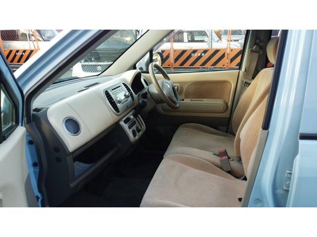 S CDオーディオ ABS Wエアバック 車検整備付(14枚目)