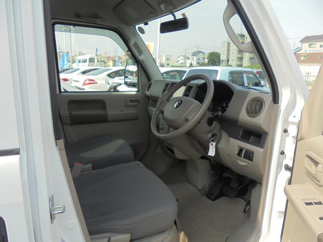 車いす移動車 補助席付 電動固定 社外メモリーナビ(10枚目)