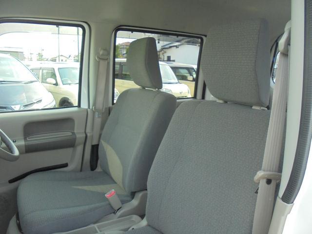 車いす移動車 補助席付 電動固定 社外メモリーナビ(11枚目)