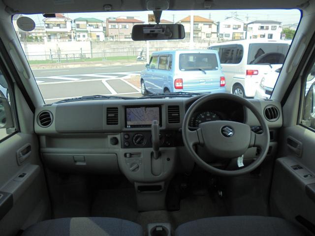 車いす移動車 補助席付 電動固定 社外メモリーナビ(12枚目)