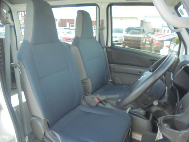DX 車いす一基乗車 補助席付パワーウインドウ(5枚目)
