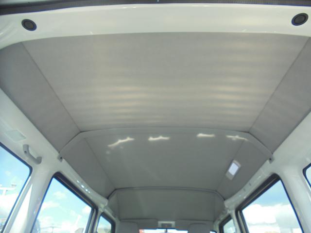 DX 車いす一基乗車 補助席付パワーウインドウ(19枚目)