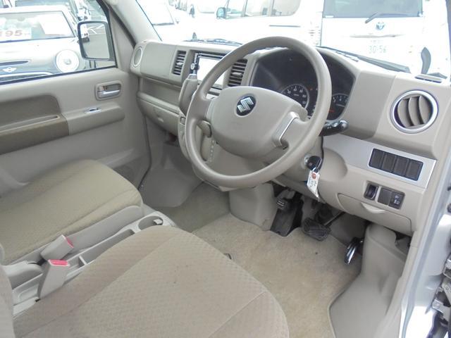 車いす移動車 福祉車両 ABS 社外ナビ 両側スライドドア(5枚目)