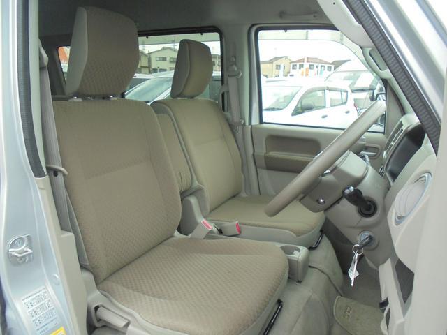 車いす移動車 福祉車両 ABS 社外ナビ 両側スライドドア(6枚目)