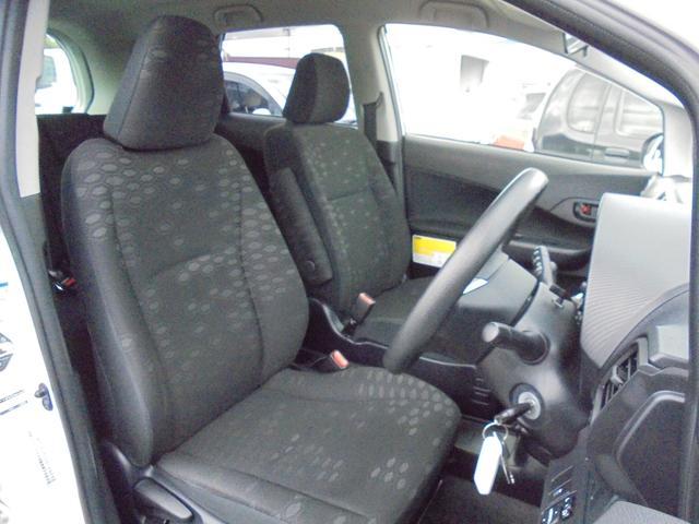 X 助手席リフトアップシートA 福祉車両 社外ナビ ETC(5枚目)