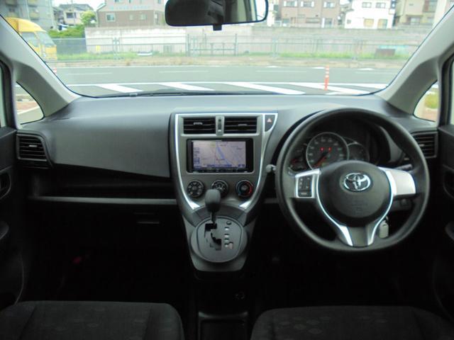 X 助手席リフトアップシートA 福祉車両 社外ナビ ETC(7枚目)