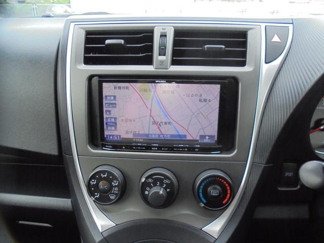 X 助手席リフトアップシートA 福祉車両 社外ナビ ETC(10枚目)