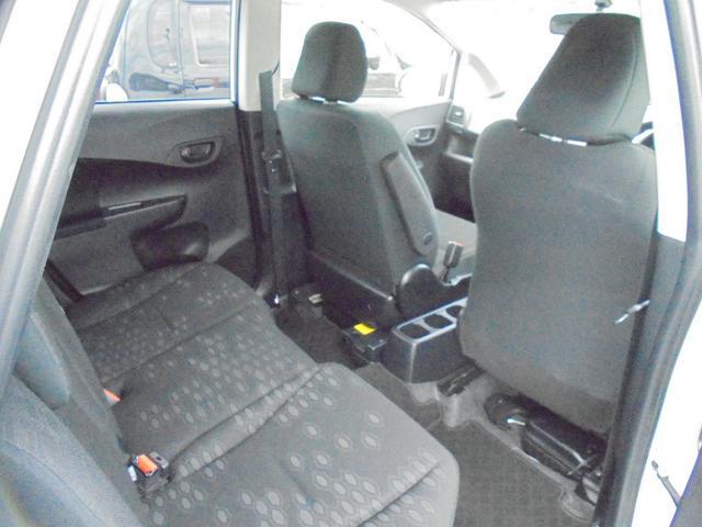 X 助手席リフトアップシートA 福祉車両 社外ナビ ETC(15枚目)