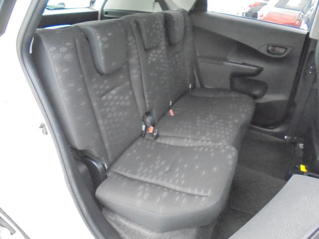 X 助手席リフトアップシートA 福祉車両 社外ナビ ETC(16枚目)