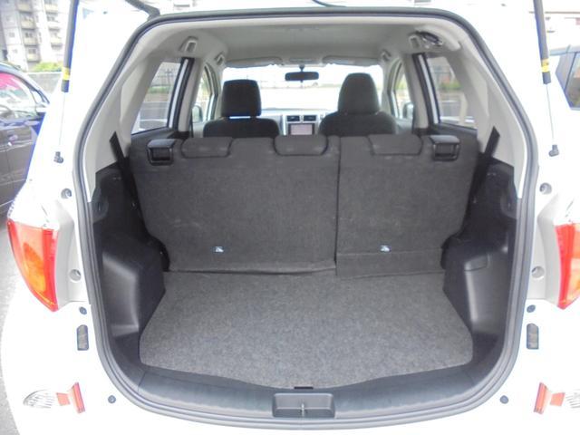 X 助手席リフトアップシートA 福祉車両 社外ナビ ETC(17枚目)