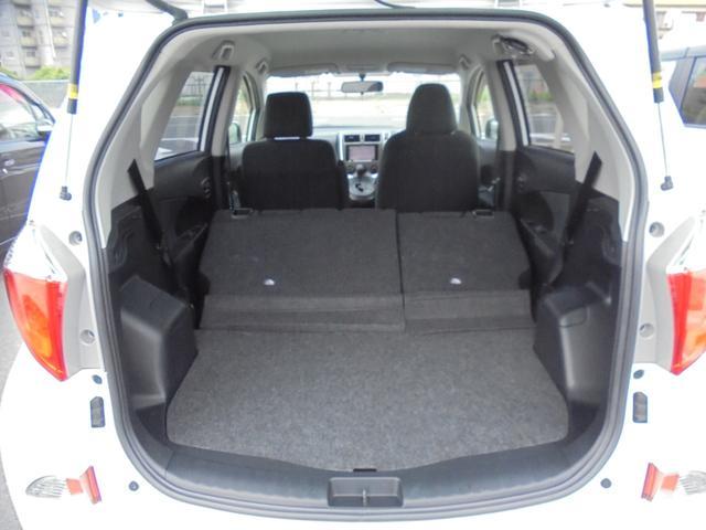 X 助手席リフトアップシートA 福祉車両 社外ナビ ETC(18枚目)