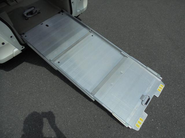 G 福祉車両 スロープ・電固装置 キーレス 電格ミラー(17枚目)