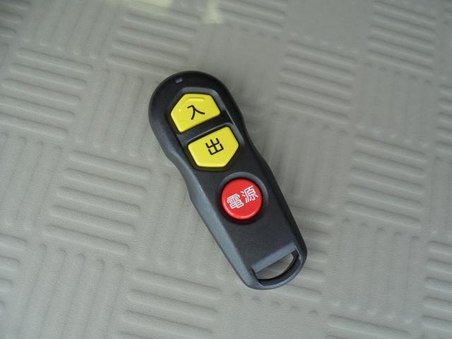 G 福祉車両 スロープ・電固装置 キーレス 電格ミラー(19枚目)