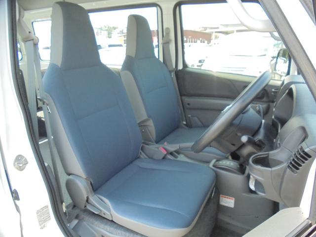 DX 車いす一基乗車 補助席付パワーウインドウ(7枚目)