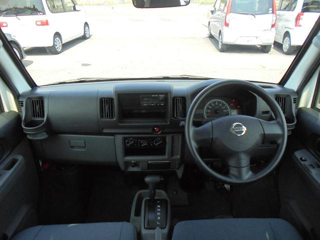 DX 車いす一基乗車 補助席付パワーウインドウ(9枚目)