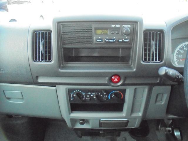 DX 車いす一基乗車 補助席付パワーウインドウ(13枚目)