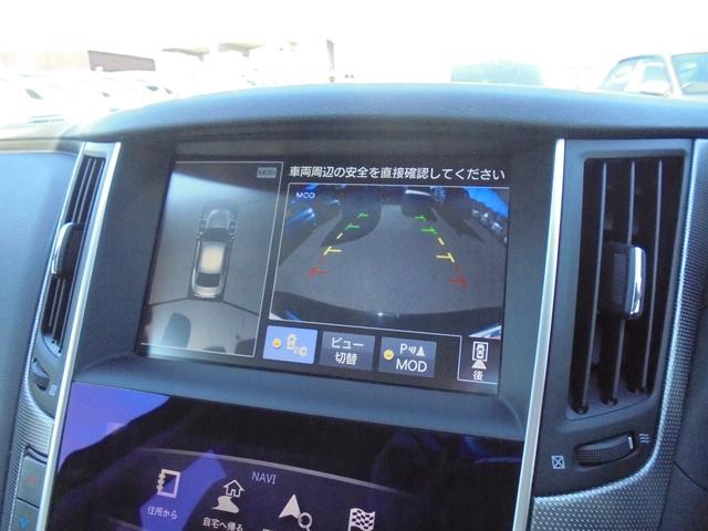 350GT ハイブリッド タイプSP 純正ナビ 全周囲カメラ(14枚目)