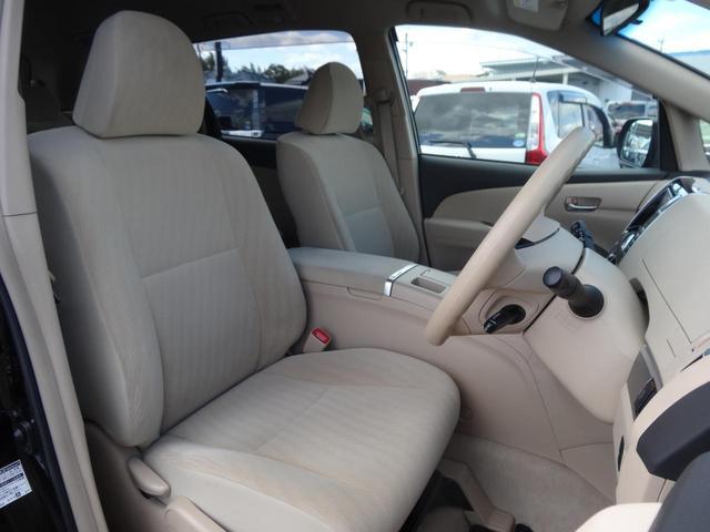 X 4WD 電動スライドドア片側 社外アルミスタッドレス付(9枚目)