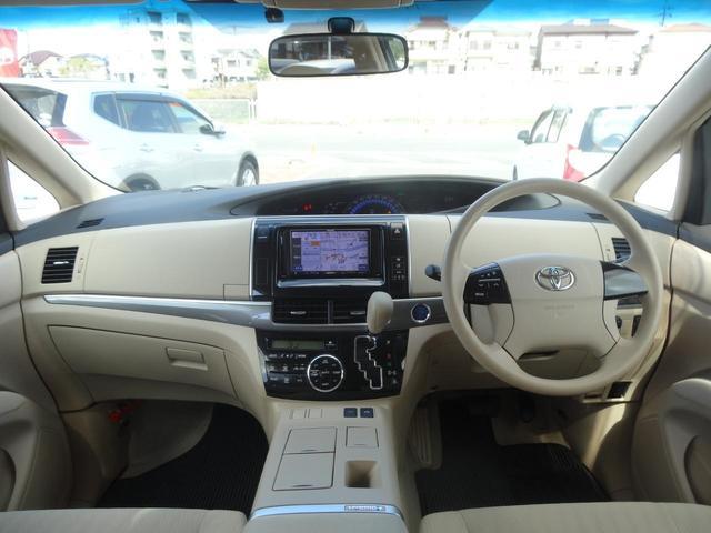 X 4WD 電動スライドドア片側 社外アルミスタッドレス付(11枚目)