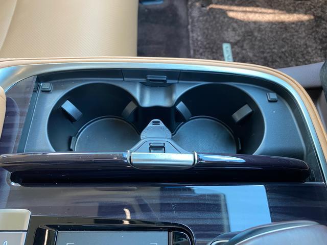 LS500h Iパッケージ 純正ナビ 純正アルミ LEDヘッドライト ETC ドラレコ ソナー 全周囲カメラ 記録簿 クルコン オートハイビーム エアサス シートエアコン 本革シート レーンアシスト(56枚目)