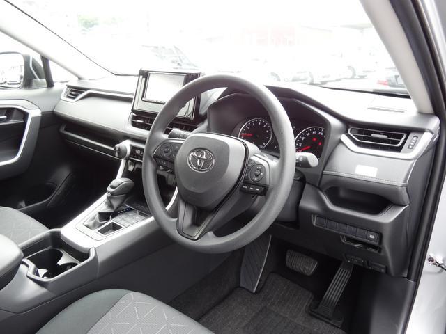 X 4WD 衝突軽減 アダプティブクルーズ ETC 社外ナビ バックカメラ プッシュスタート(7枚目)