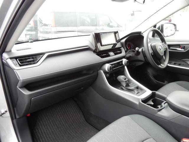 X 4WD 衝突軽減 アダプティブクルーズ ETC 社外ナビ バックカメラ プッシュスタート(9枚目)