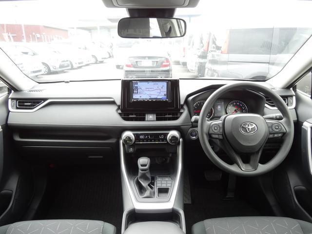 X 4WD 衝突軽減 アダプティブクルーズ ETC 社外ナビ バックカメラ プッシュスタート(10枚目)