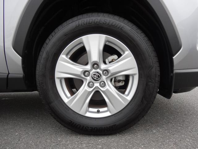 X 4WD 衝突軽減 アダプティブクルーズ ETC 社外ナビ バックカメラ プッシュスタート(33枚目)