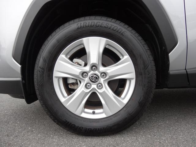 X 4WD 衝突軽減 アダプティブクルーズ ETC 社外ナビ バックカメラ プッシュスタート(35枚目)