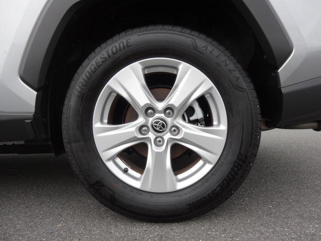 X 4WD 衝突軽減 アダプティブクルーズ ETC 社外ナビ バックカメラ プッシュスタート(36枚目)