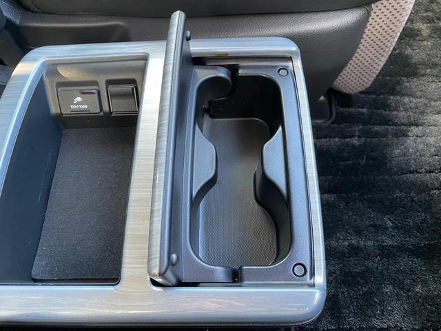 ライダー 両側電動スライドドア 純正HDDナビ 後席モニター DVD再生 Bluetooth アラウンドビューモニター オーテック18インチアルミ パワーバックドア クルコン デジタルインナーミラー(59枚目)