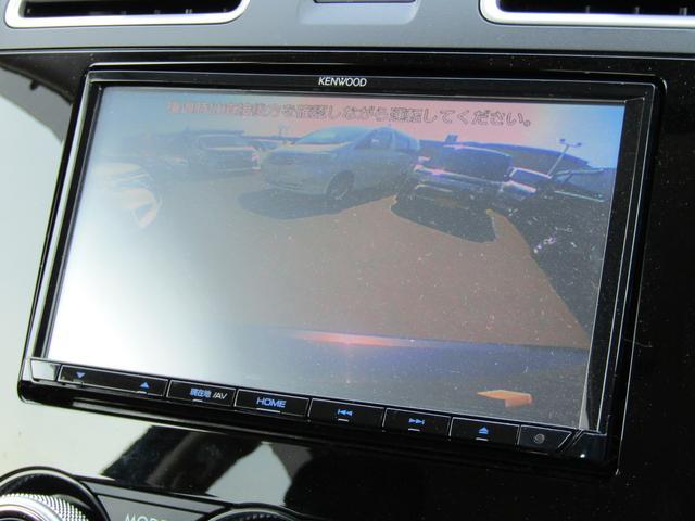 2.0i-L アイサイト メモリーナビ 全席シートヒーター バックカメラ ETC ワンオーナーカー クルーズコントロール アイドリングストップ Bluetooth トランクルームトノカバー付 記録簿(8枚目)